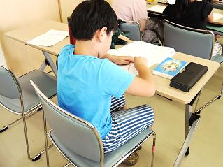 読書感想文を初めて書く子のための本選びとコツA・B(2日制)