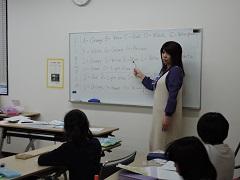 子ども英会話A・B・C(9日制)