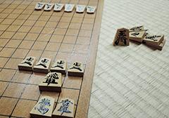 囲碁・将棋ひろば 5月