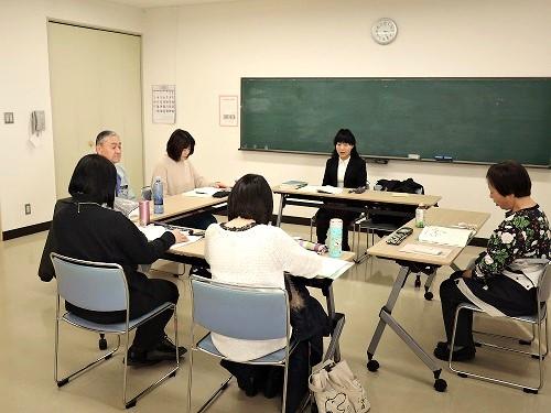 韓国語体験講座A・B・C(2日制)