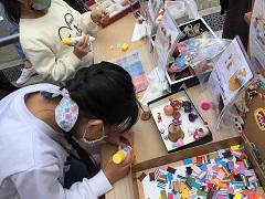 子どものための起業体験~おみせづくりを学ぶ~(4日制)
