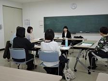 韓国語体験講座B(2日制)