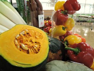 キューピーの野菜を楽しみ、もっと健康に!講演会